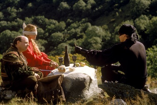 battle of wits from princess bride