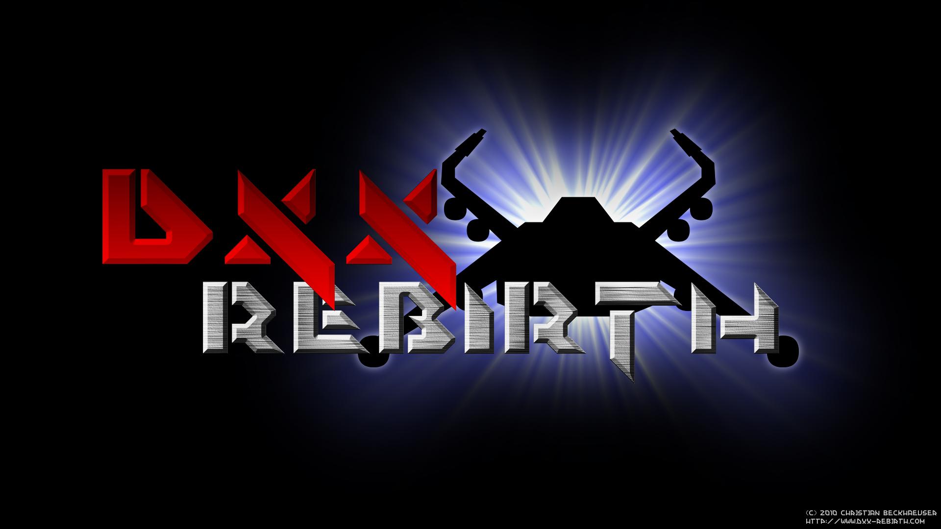 dxx-rebirth logo