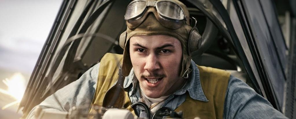 midway bomber-gunner