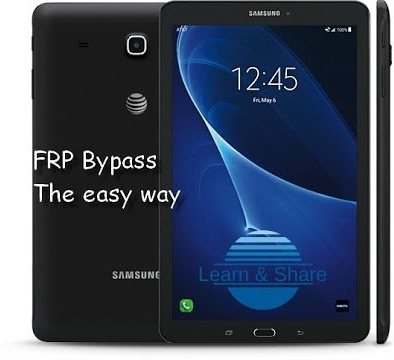 samsung tablet frp bypass quote easy-way